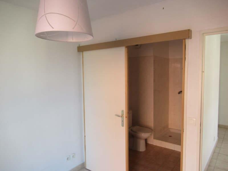 Vendita appartamento Grasse 130000€ - Fotografia 5