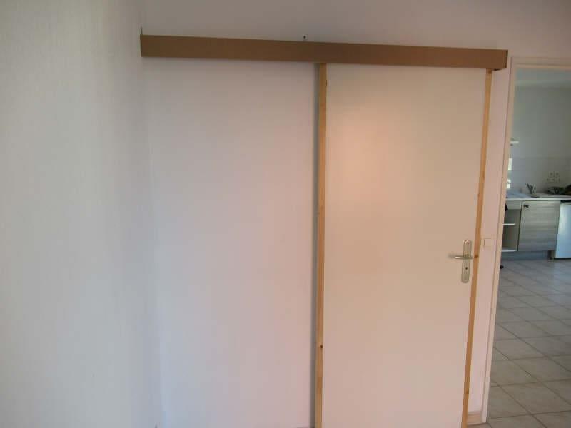 Sale apartment Grasse 130000€ - Picture 6