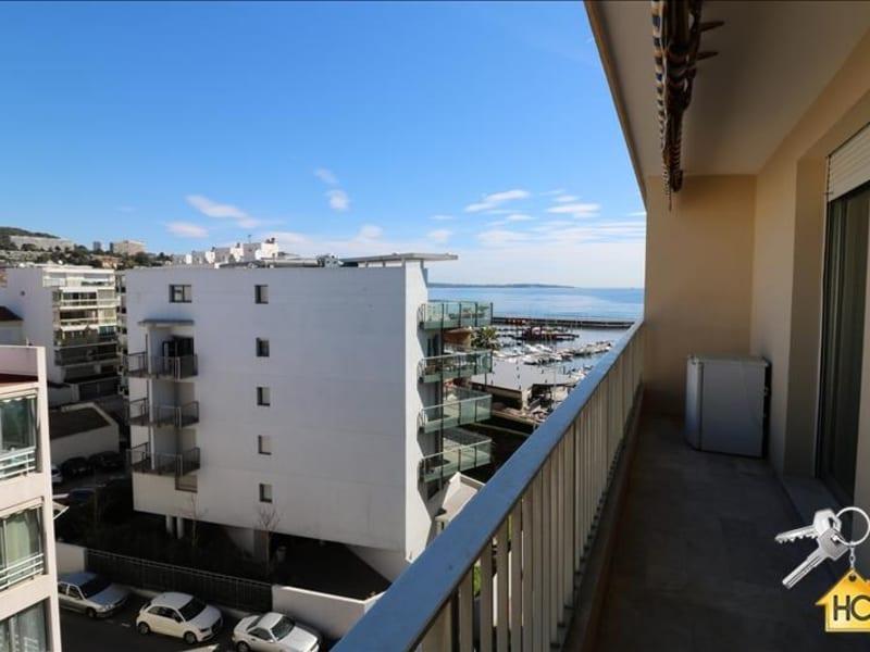 Vendita appartamento Cannes 318000€ - Fotografia 1