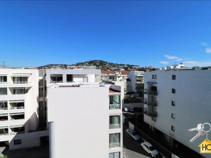 Vendita appartamento Cannes 318000€ - Fotografia 2
