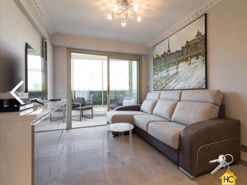 Sale apartment Cannes 300000€ - Picture 1