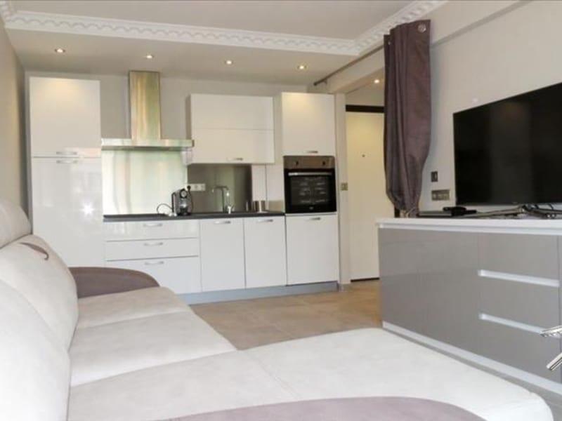 Sale apartment Cannes 300000€ - Picture 2