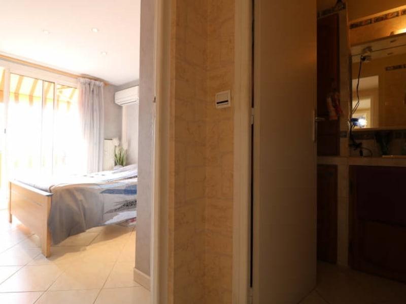 Sale apartment Le cannet 222000€ - Picture 8