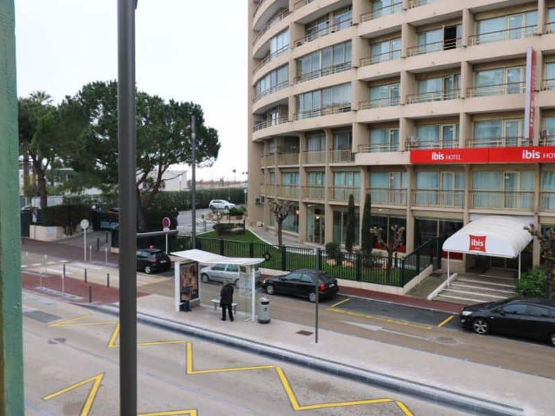 Vendita appartamento La bocca 122000€ - Fotografia 1