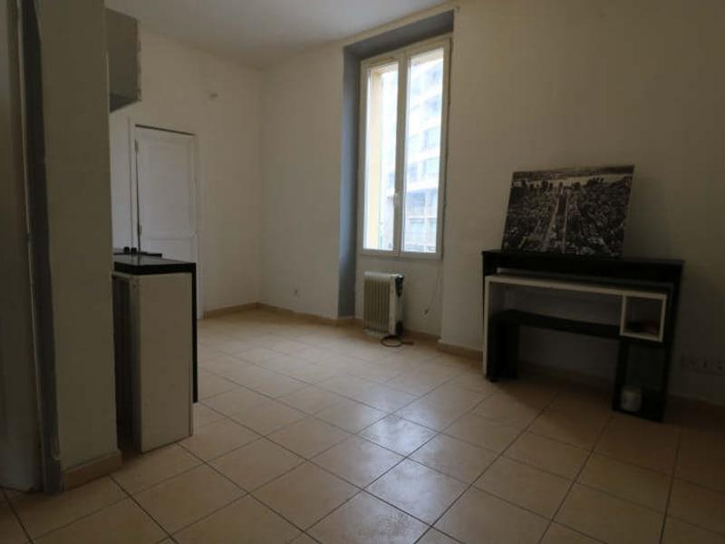 Sale apartment La bocca 122000€ - Picture 3