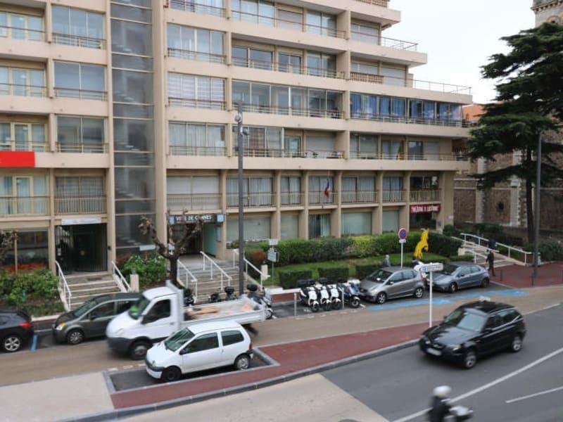Sale apartment La bocca 122000€ - Picture 6
