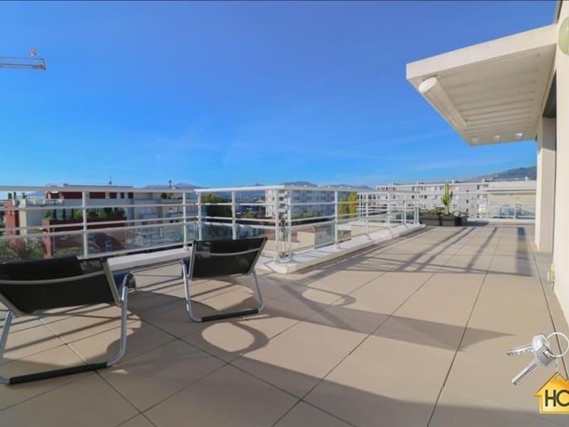 Vendita appartamento Cannes la bocca 465000€ - Fotografia 2