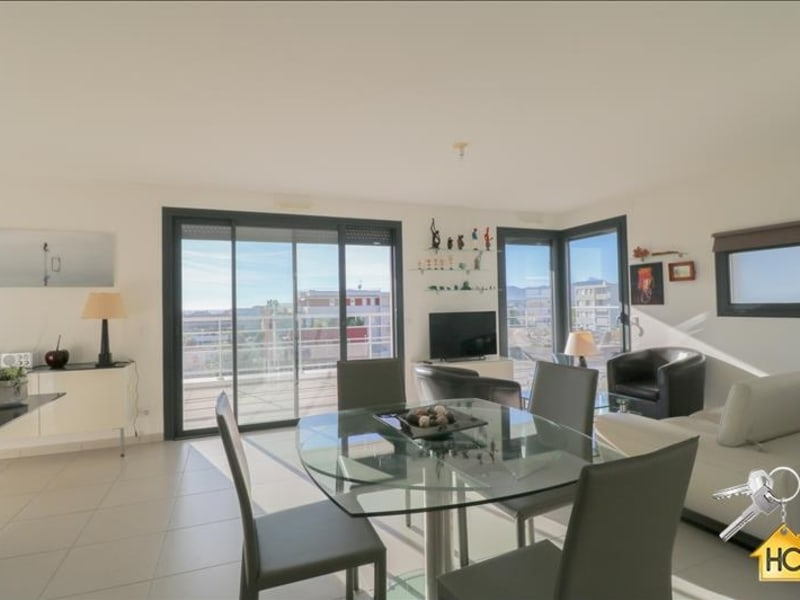 Vendita appartamento Cannes la bocca 465000€ - Fotografia 3
