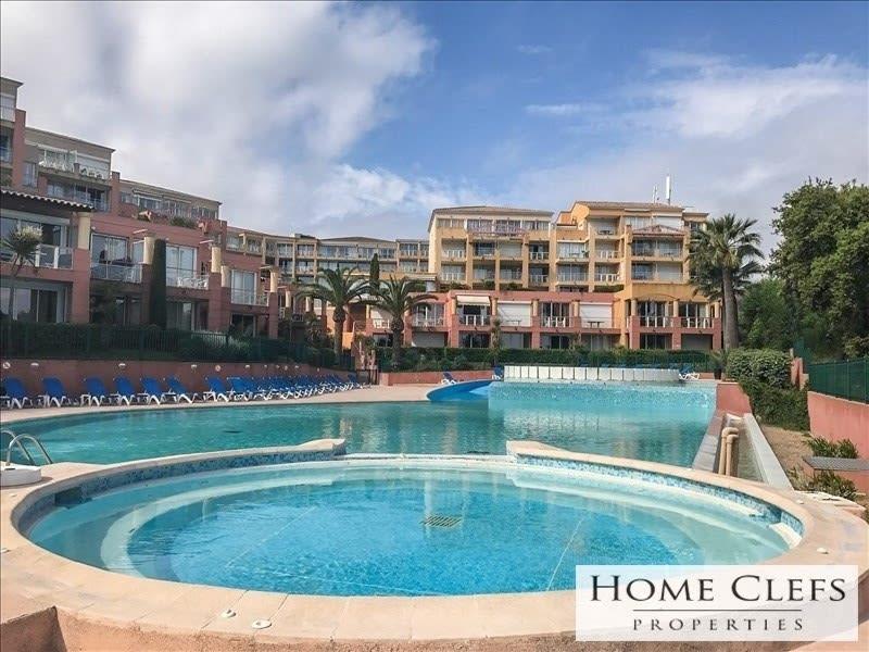 Sale apartment Theoule sur mer 155000€ - Picture 1