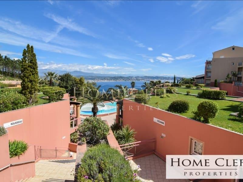 Sale apartment Theoule sur mer 155000€ - Picture 2