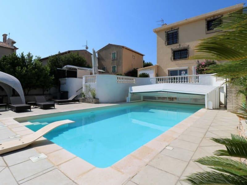 Sale house / villa Nice 1260000€ - Picture 2
