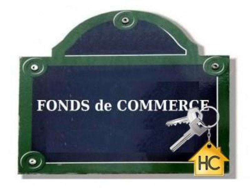 Vente fonds de commerce boutique Cannes 144000€ - Photo 1