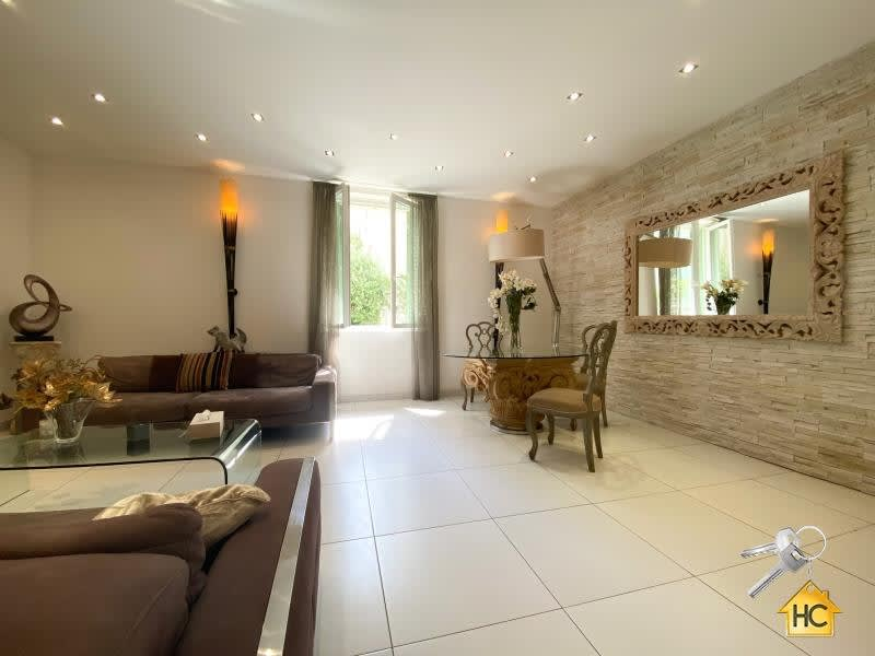 Vente appartement Cannes 599000€ - Photo 1