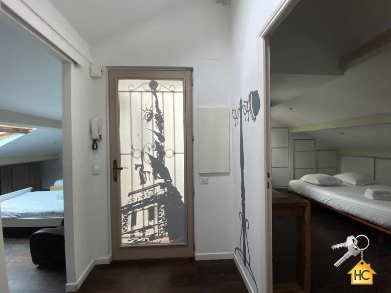 Vendita appartamento Cannes 249000€ - Fotografia 3