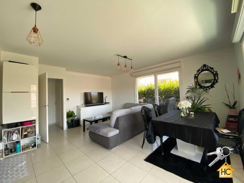 Vendita appartamento Le cannet 210000€ - Fotografia 3