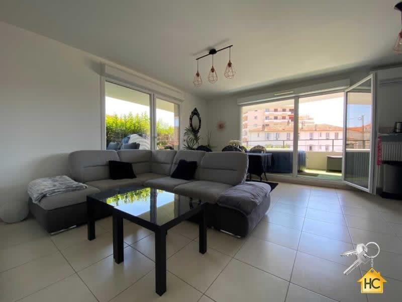 Vendita appartamento Le cannet 210000€ - Fotografia 4