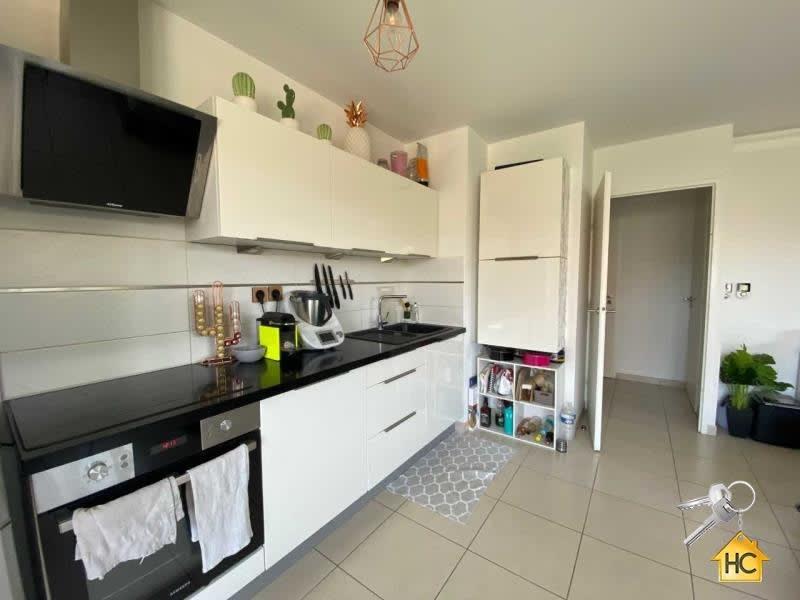 Vendita appartamento Le cannet 210000€ - Fotografia 5