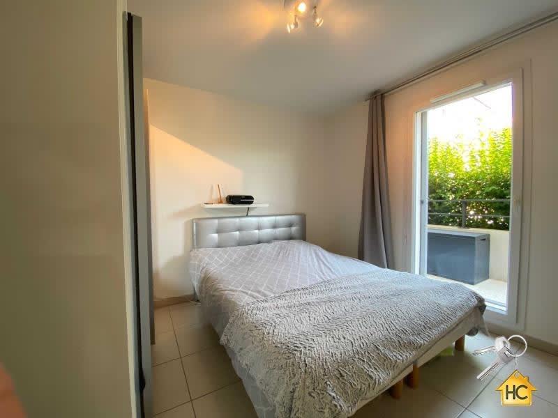 Vendita appartamento Le cannet 210000€ - Fotografia 6