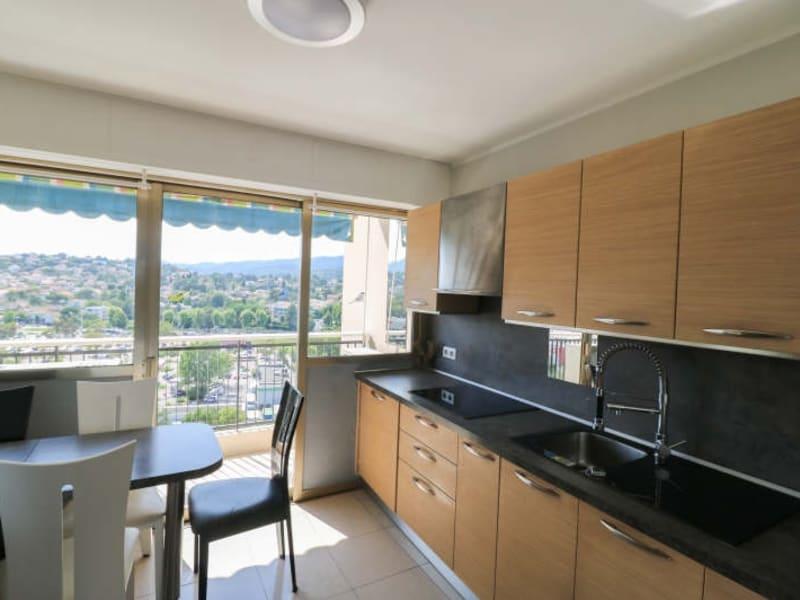 Vendita appartamento Mandelieu la napoule 695000€ - Fotografia 5
