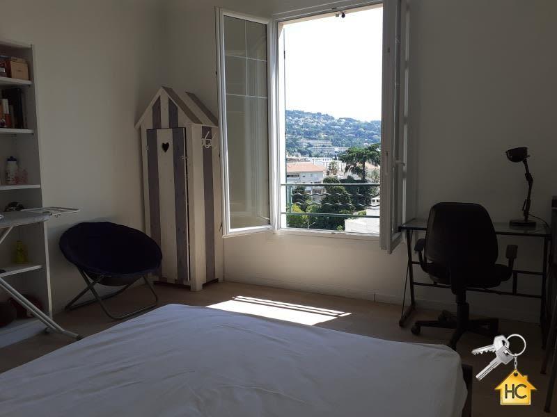 Sale apartment Cannes 630000€ - Picture 8
