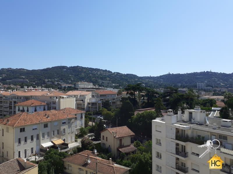 Sale apartment Cannes 630000€ - Picture 11