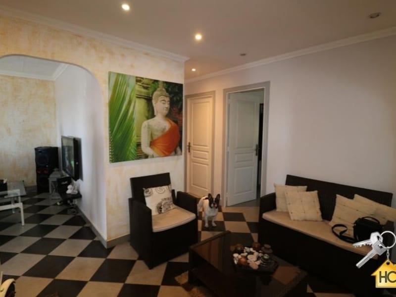 Sale apartment Le cannet 215000€ - Picture 2