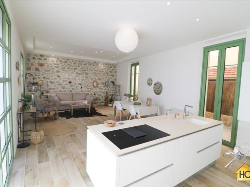 Vendita casa Le cannet 477000€ - Fotografia 1