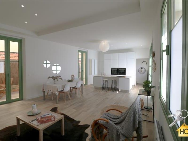 Vendita casa Le cannet 477000€ - Fotografia 2