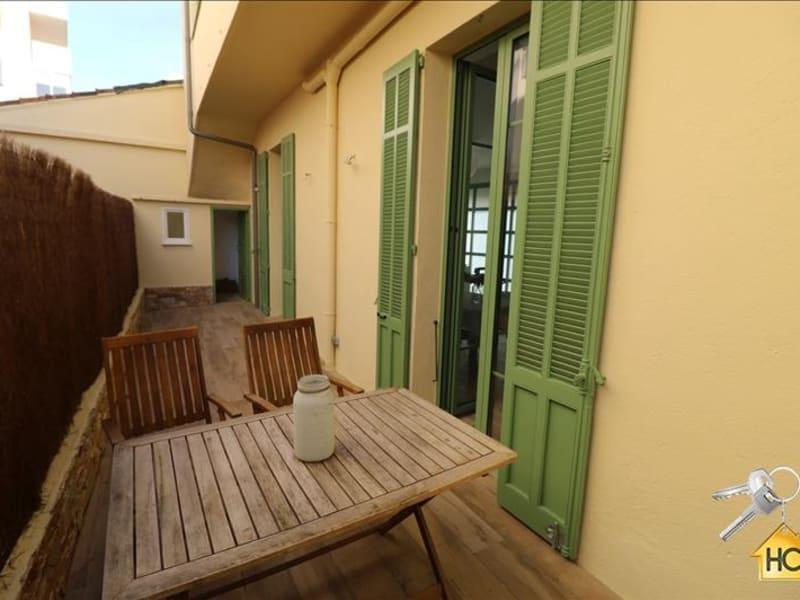 Vendita casa Le cannet 477000€ - Fotografia 3