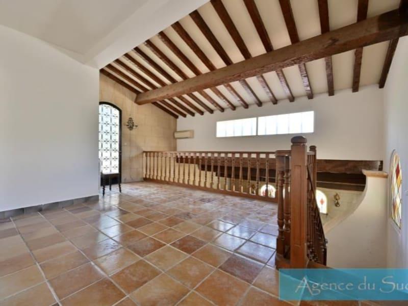 Vente maison / villa Cassis 1340000€ - Photo 6