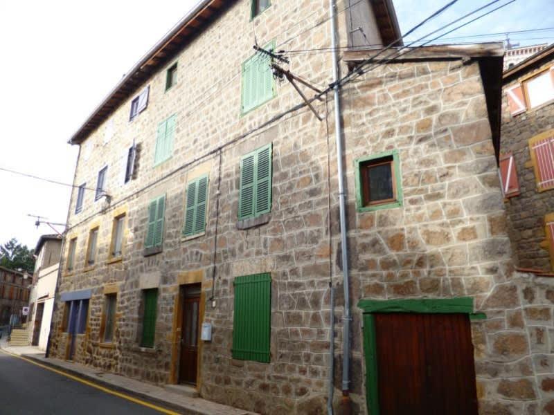 Vente maison / villa Montrottier 75000€ - Photo 1