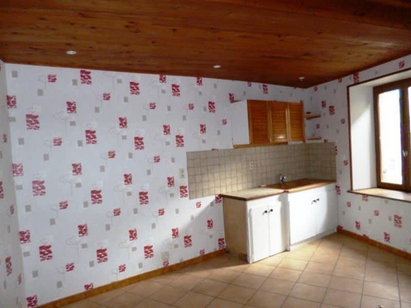 Vente maison / villa Montrottier 75000€ - Photo 2