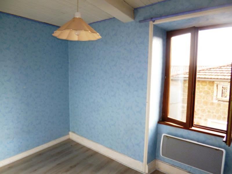 Vente maison / villa Montrottier 75000€ - Photo 6