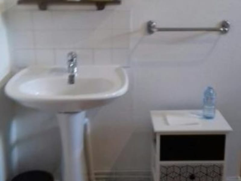 Location appartement Cuffies 400€ CC - Photo 1