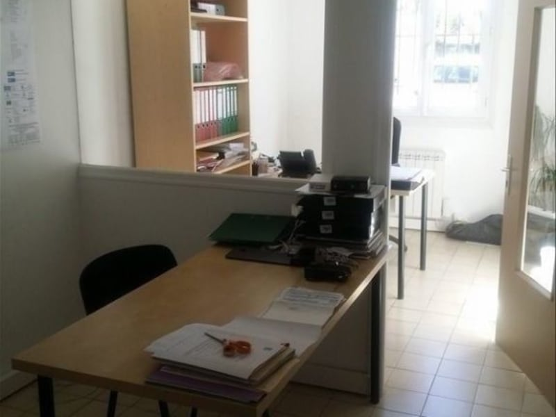 Location bureau Aix en provence 1 100€ HC - Photo 1