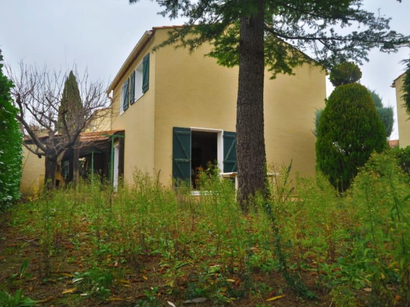 Vente maison / villa Aix en provence 565000€ - Photo 1