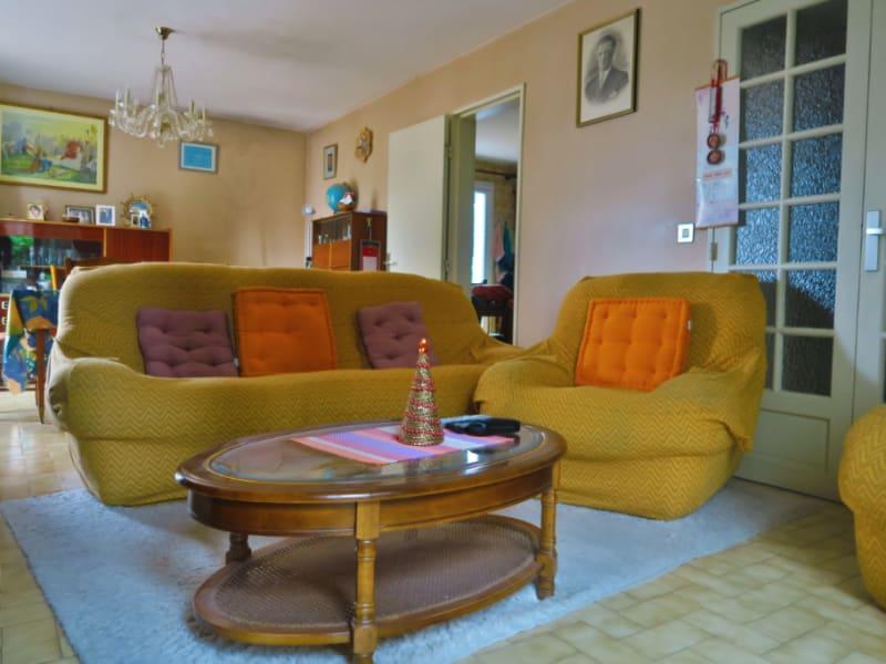 Vente maison / villa Aix en provence 565000€ - Photo 2