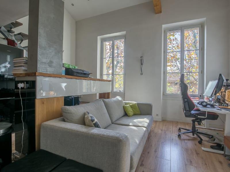 Vente appartement Aix en provence 261000€ - Photo 2