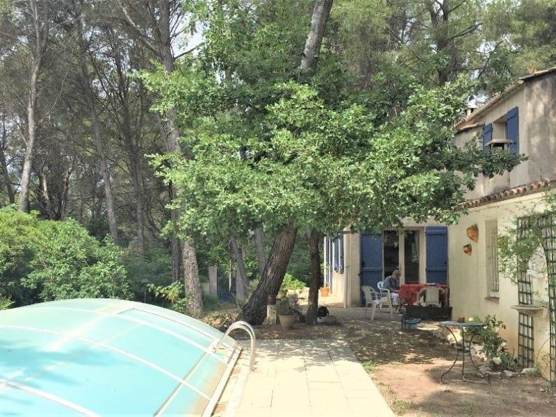 Vente maison / villa Eguilles 635000€ - Photo 3