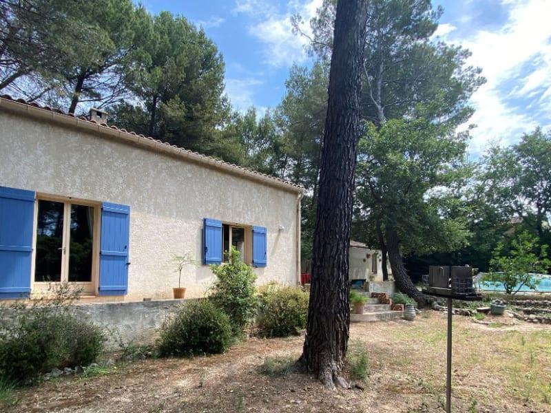 Vente maison / villa Eguilles 635000€ - Photo 4