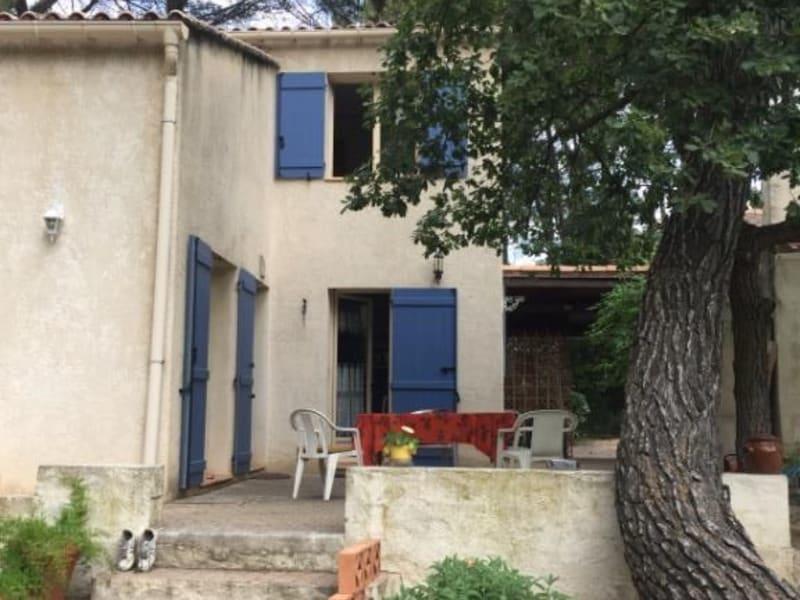 Vente maison / villa Eguilles 635000€ - Photo 5