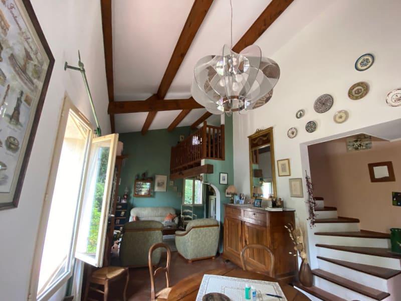 Vente maison / villa Eguilles 635000€ - Photo 6