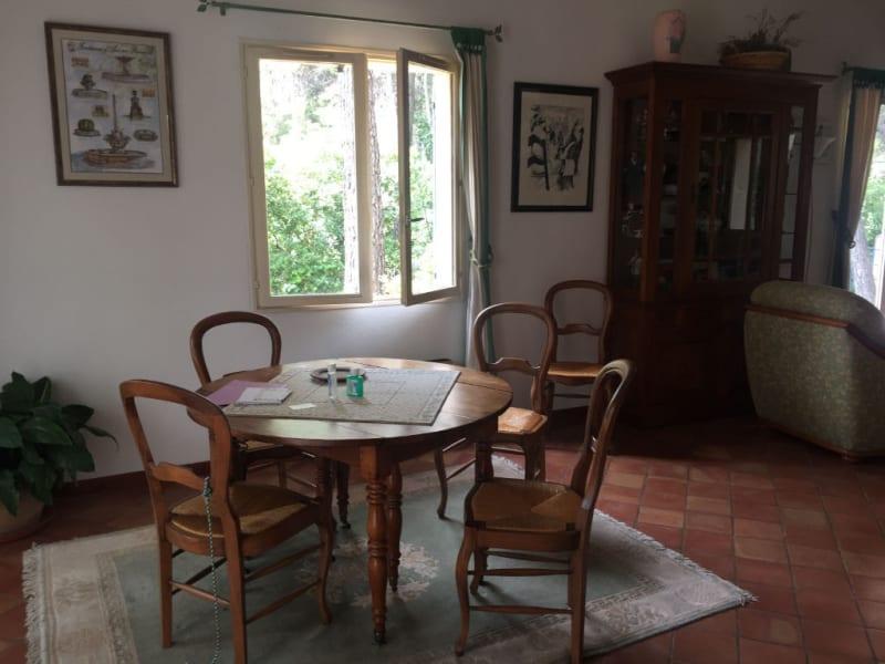 Vente maison / villa Eguilles 635000€ - Photo 7