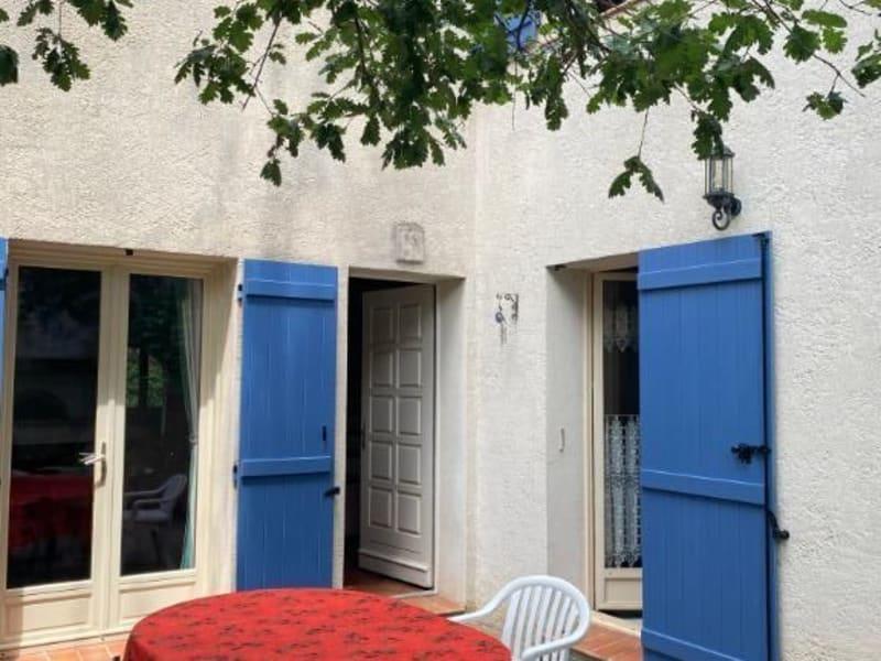 Vente maison / villa Eguilles 635000€ - Photo 8