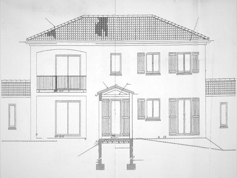 Vente maison / villa Fuveau 590000€ - Photo 1