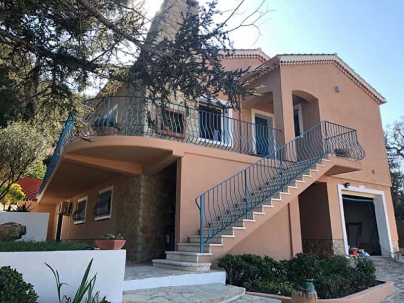 Vente maison / villa La seyne sur mer 475000€ - Photo 1
