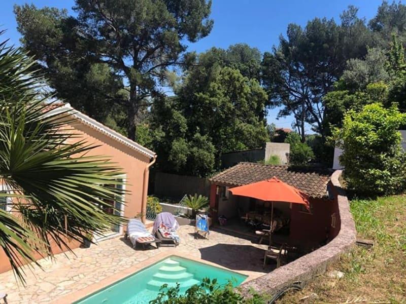 Vente maison / villa La seyne sur mer 475000€ - Photo 3