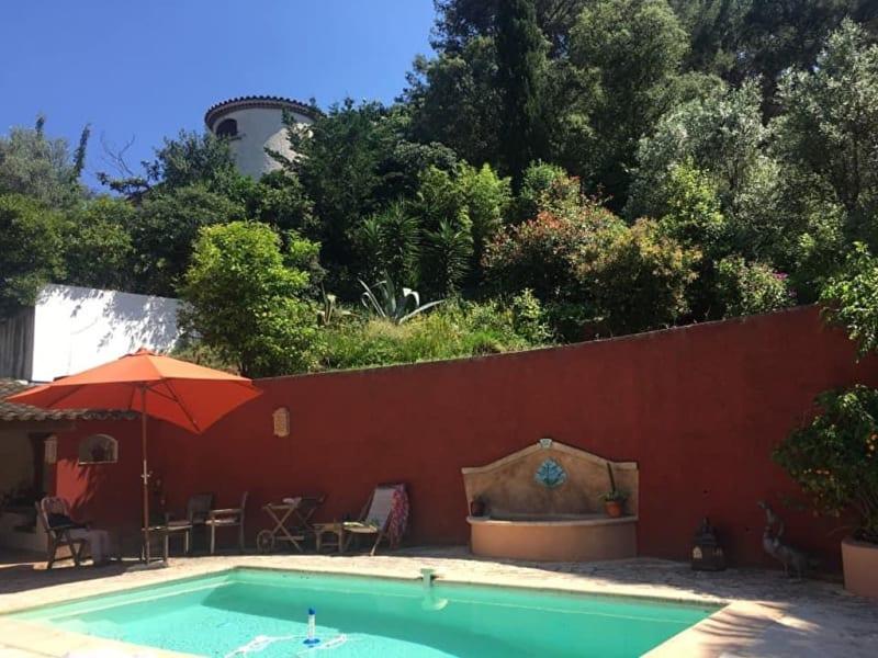Vente maison / villa La seyne sur mer 475000€ - Photo 7