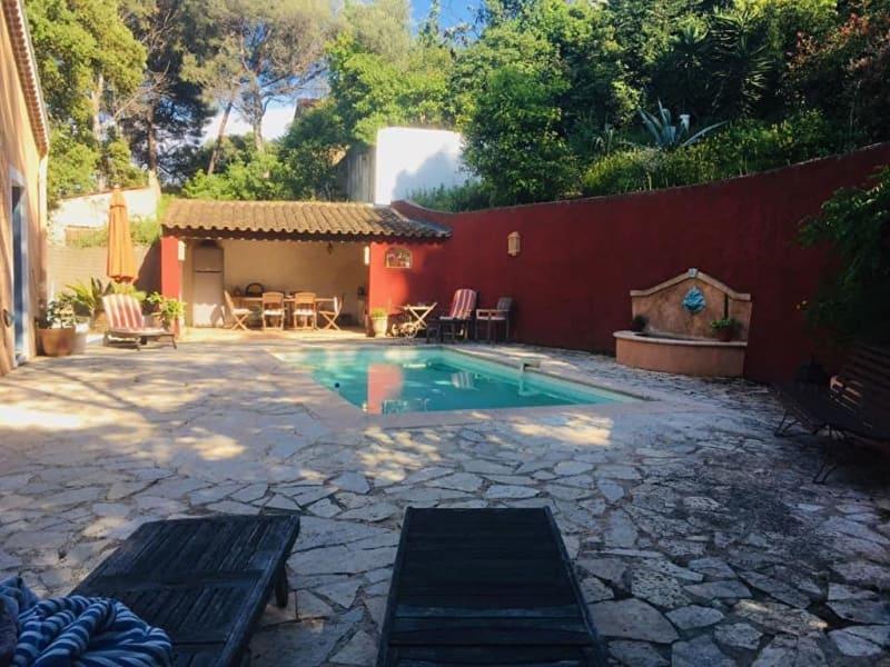 Vente maison / villa La seyne sur mer 535000€ - Photo 8