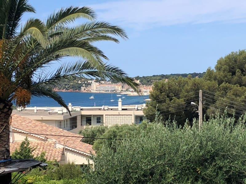 Vente appartement Six fours les plages 323000€ - Photo 2